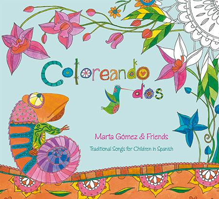 Coloreando dos (Marta Gómez) [2018]