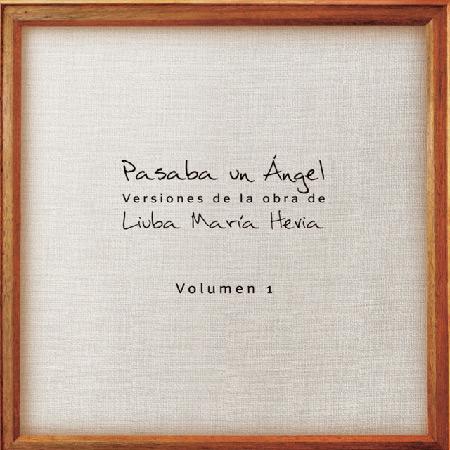 Pasaba un Ángel Vol. 1 (Obra colectiva) [2018]