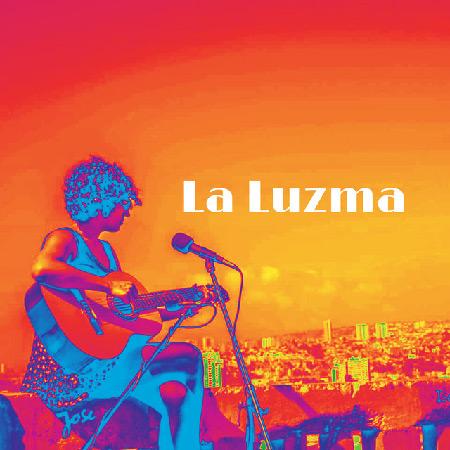 Eleguá (La Luzma) [2016]