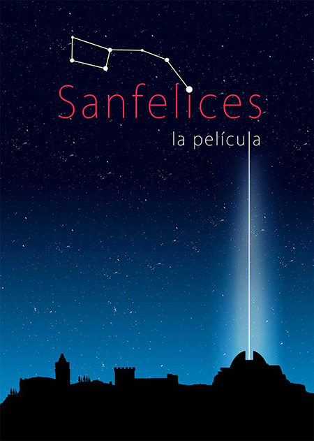 Sanfelices (BSO) (Obra colectiva) [2017]