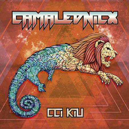 Camaleonicx (Cci Kiu) [2018]