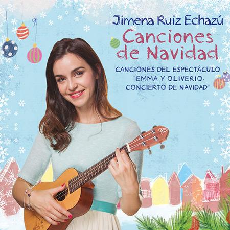 Canciones de Navidad (Jimena Ruíz Echazú) [2018]
