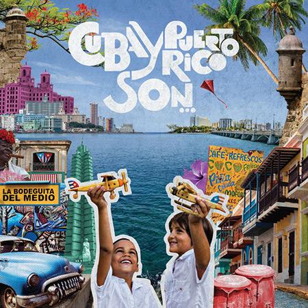 Cuba y Puerto Rico son... (Obra colectiva) [2015]