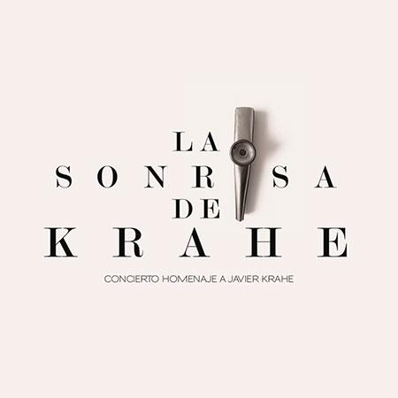 La sonrisa de Krahe (Obra colectiva) [2019]