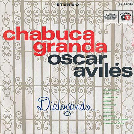 Dialogando (Chabuca Granda - Óscar Avilés) [1968]