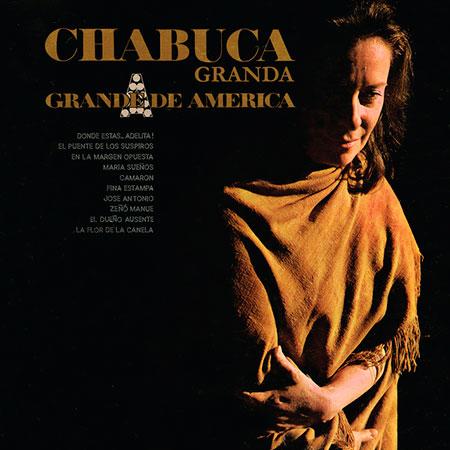 Grande de América (Chabuca Granda) [1973]