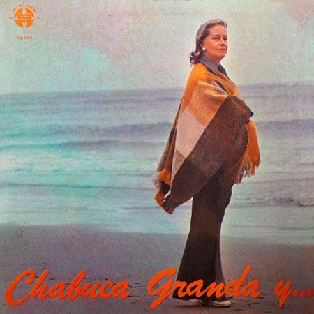 Paso de vencedores (Chabuca Granda) [1974]