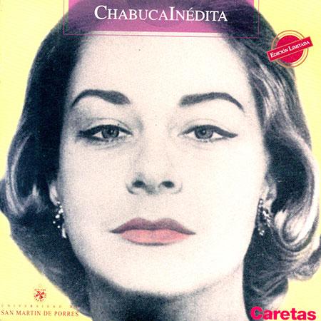 Chabuca inédita (Chabuca Granda) [2005]