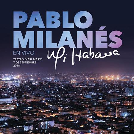 Mi Habana (Pablo Milanés) [2019]