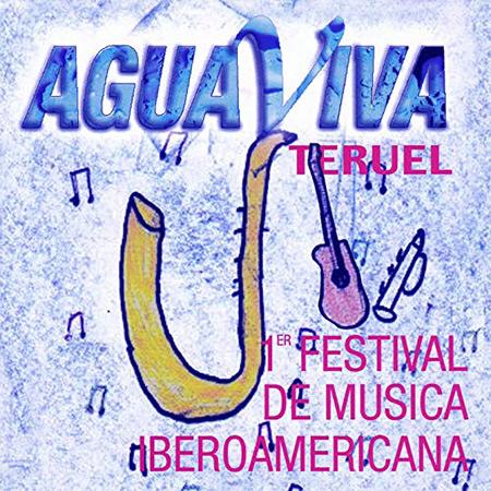 Aguaviva, Teruel (I Festival de Música Iberoamericana) (Obra colectiva) [2005]