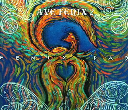 Ave Fénix 2 (Obra colectiva) [2018]