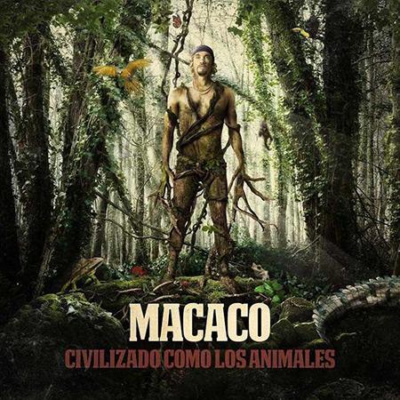 Civilizado como los animales (Macaco) [2019]