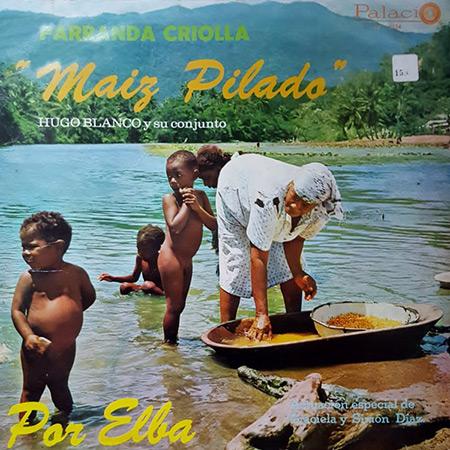 Parranda Criolla (Hugo Blanco y su conjunto) [1963]