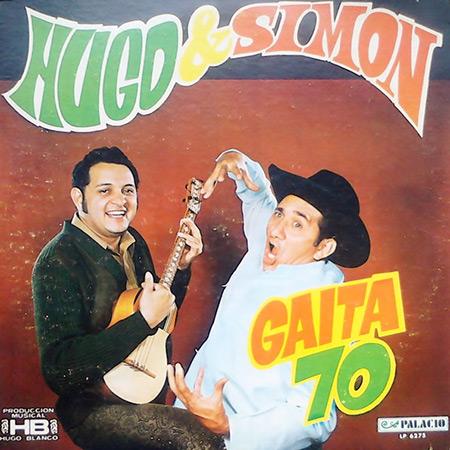 Gaita 70 (Simón Díaz con Hugo Blanco y su conjunto) [1969]