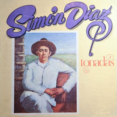 Tonadas (Simón Díaz) [1974]