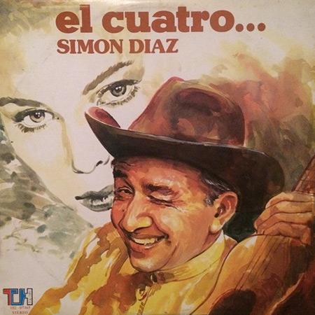 El Cuatro y el Interés (Simón Díaz) [1983]