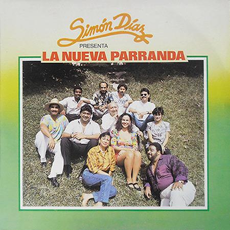 Simón Díaz presenta La Nueva Parranda (La Nueva Parranda) [1991]