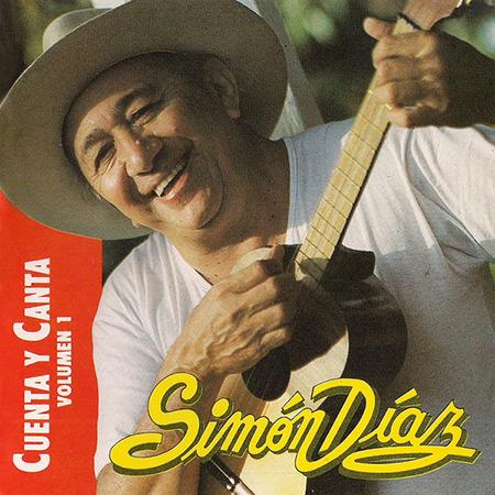Cuenta y Canta Vol. 1 (Simón Díaz) [1994]