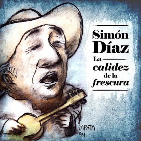 La calidez de la frescura (Simón Díaz) [1999]