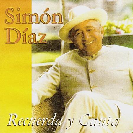 Recuerda y Canta (Simón Díaz) [1999]