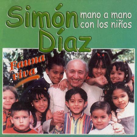 Mano a mano con los niños: Fauna viva (Simón Díaz) [1999]