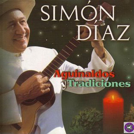 Aguinaldos y Tradiciones (Simón Díaz) [1998]