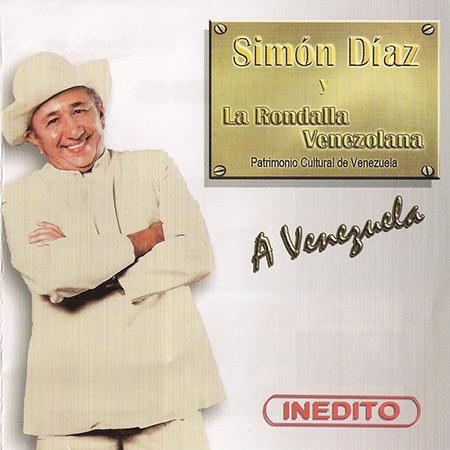 A Venezuela (Simón Díaz) [2013]
