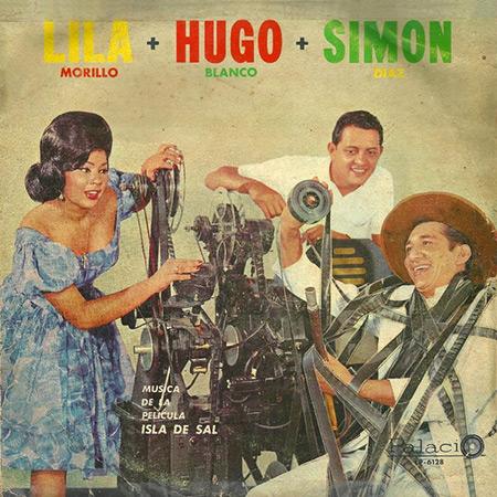 Música de la película «Isla De Sal» (Lila Morillo - Hugo Blanco - Simon Diaz) [1964]
