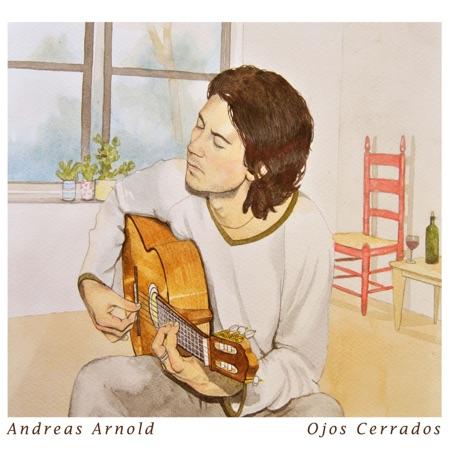 Ojos cerrados (Andreas Arnold) [2016]