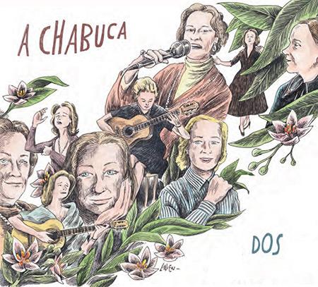 A Chabuca Dos (Obra colectiva) [2019]
