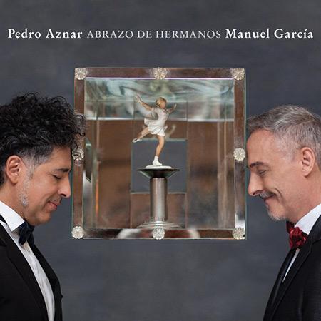 Abrazo de hermanos (Pedro Aznar - Manuel García) [2019]