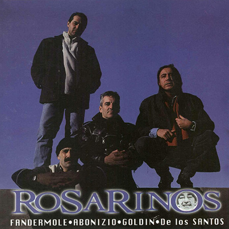 Rosarinos (Fandermole - Abonizio - Goldín - De Los Santos) [1997]