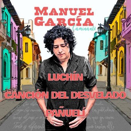 Caminante (Manuel García) [2019]