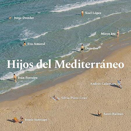 Hijos del Mediterráneo (Obra colectiva) [2019]