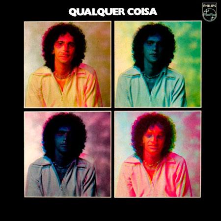 Qualquer coisa (Caetano Veloso) [1974]