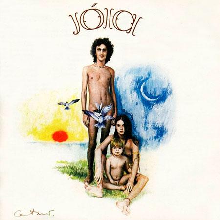 Jóia (Caetano Veloso) [1975]