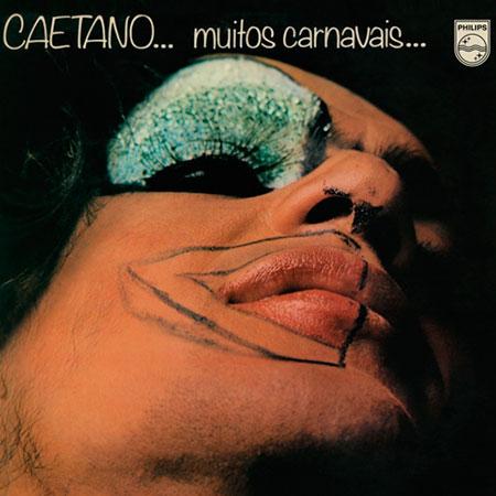 Muitos carnavais (Caetano Veloso) [1976]