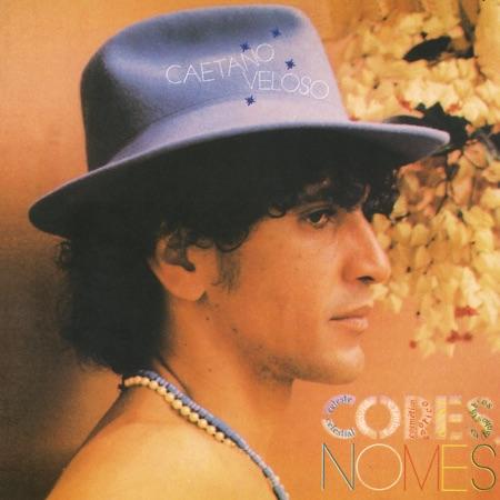 Cores, nomes (Caetano Veloso) [1982]