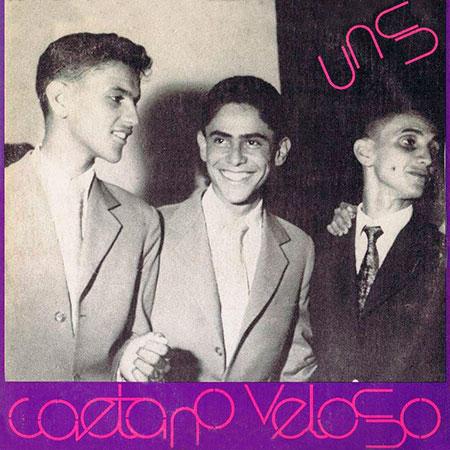 Uns (Caetano Veloso) [1983]