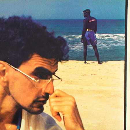 Caetano (Caetano Veloso) [1987]