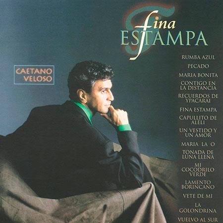 Fina estampa (Caetano Veloso) [1994]