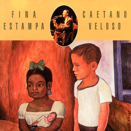 Fina estampa ao vivo (Caetano Veloso) [1995]