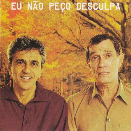 Eu não peço desculpa (Caetano Veloso - Jorge Mautner) [2002]
