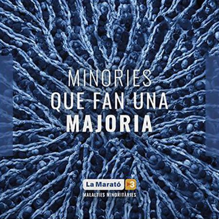 El disc de La Marató 2019 (Obra colectiva) [2019]