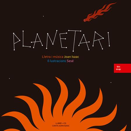 Planetari (Joan Isaac) [2019]