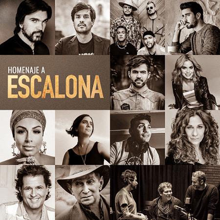 Homenaje a Escalona (Obra colectiva) [2019]