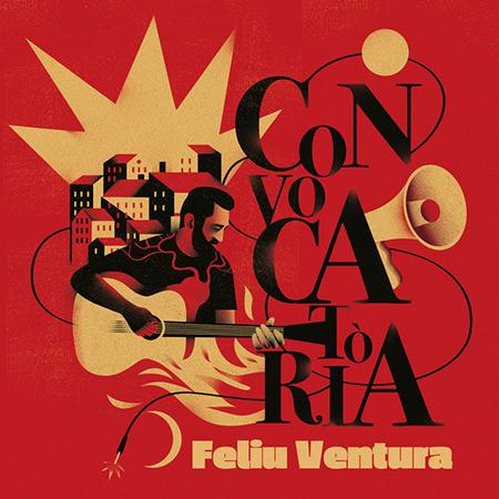 Convocatòria (Feliu Ventura) [2019]
