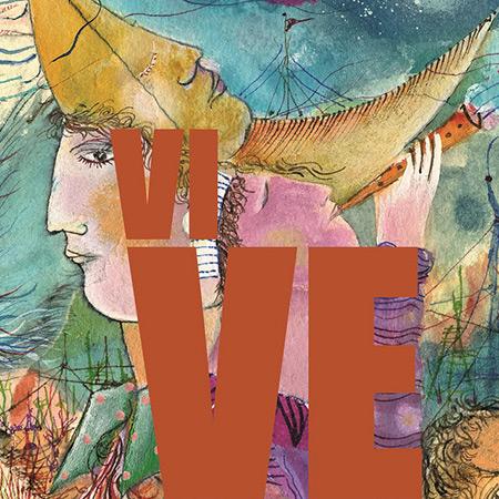 Vive (Obra colectiva) [2019]