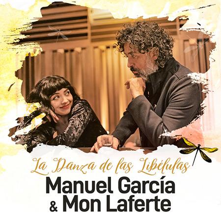 La danza de las libélulas (Manuel García & Mon Laferte) [2020]