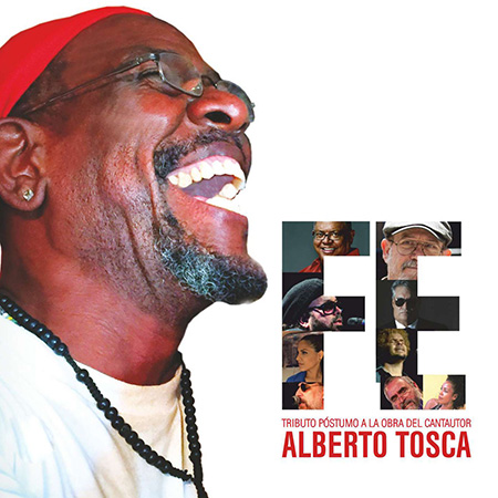 Fe (Alberto Tosca) [2020]